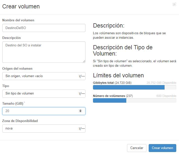 OpenStack: Convertir imágenes ISO a QCOW2 | Guillermo Alvarado